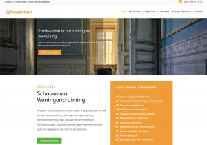 Schouwman Ontruimingen